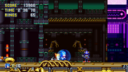Metal Sonic Mania boss 02