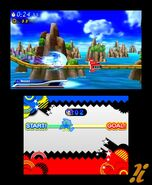 Modern Sonic 9