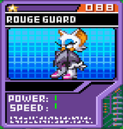 Rouge Guard