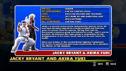SASASR Character Profile 10