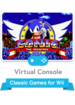 Sonic1 Wii US
