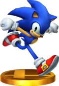 SonicTheHedgehogTrophy3DS