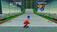 Sonic Heroes Power Plant 4