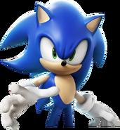 Sonic Inne 45