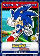 Sonic Rush karta 15