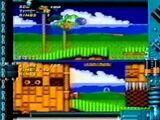 Sonic the Hedgehog 2 (Прототип Gamesmaster)