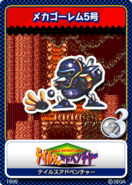 Tails Adventure karta 6