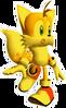 Tails Rush