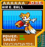 Air Energy Ball