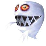 Disturbing Boo