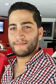 Hassan Hamdan