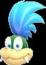 Mario Sonic Rio Larry Icon