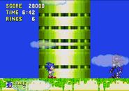 Mecha Sonic SSZ 02