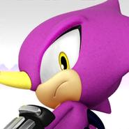 Sonic Runners karta 15