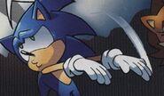 Sonic is Rare