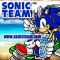 Sonicteam ad