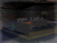 Synopsis - GUN Fortress