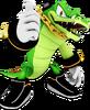 Vector Sonic Jump