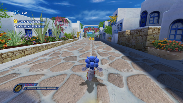 File:Windmill Isle - Day - Head for the goal ring 2 - Screenshot 1.png
