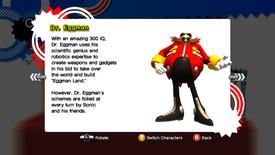 Eggman profile SG