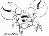 Crabmeat/Gallery