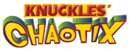 Knuckles-Chaotix-International-Logo