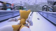 Mario & Sonic at the Olympic Winter Games - Opening - Screenshot 17