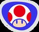 Mario Sonic Rio Toad Flag