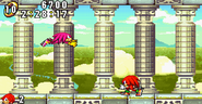 Mecha Knuckles 3