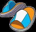 Nimble Slippers