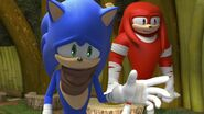S1E31 Sonic Knuckles