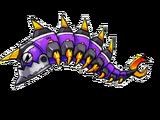 Sandworm (Sonic the Hedgehog 4)