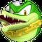 Sonic Free Riders - Vector Icon