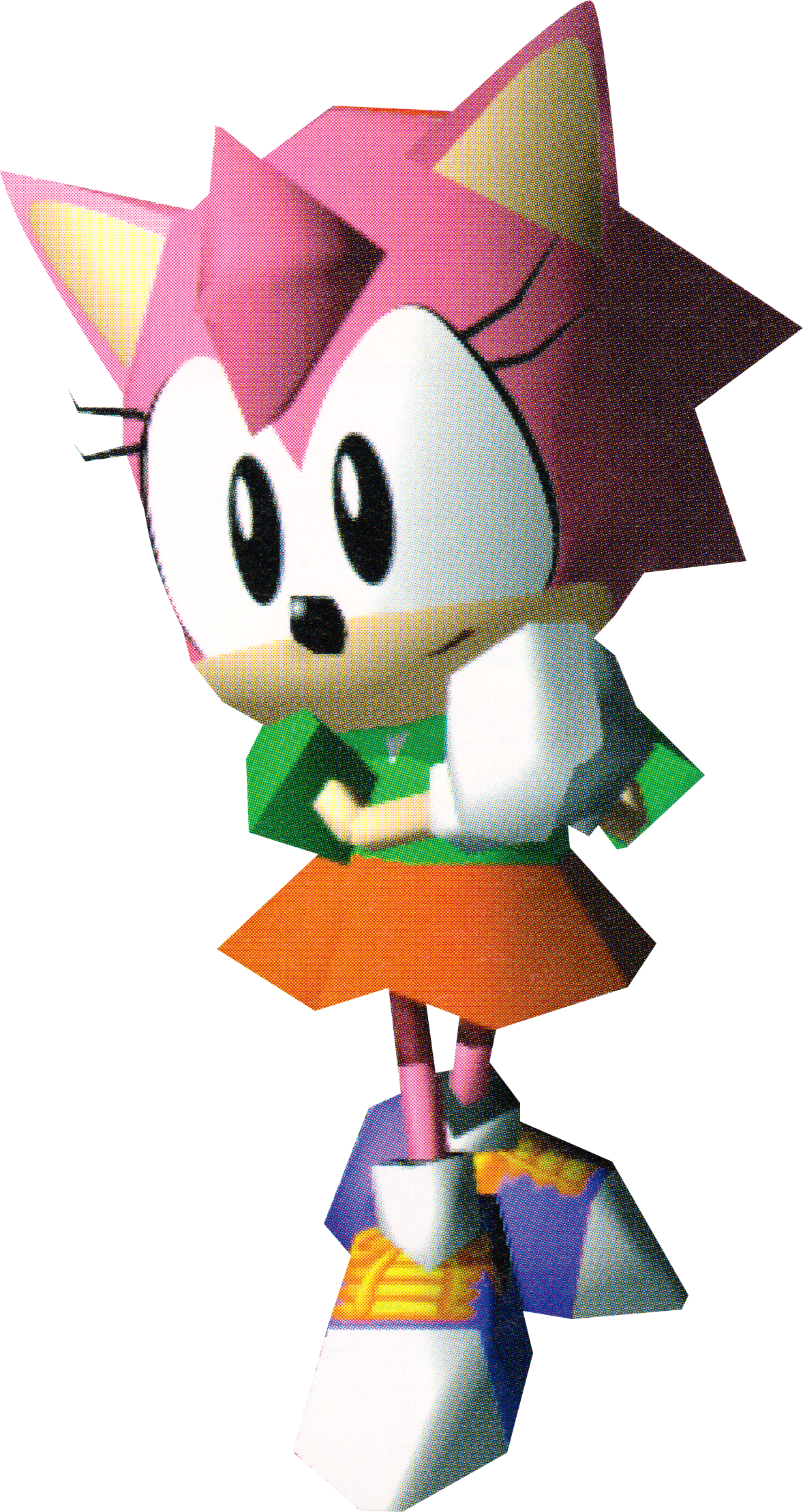 File:Sonic R-Amy Rose.png