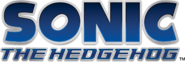Sonic The Hedgehog (2006) - Logo - 1