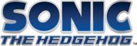 Sonic The Hedgehog (2006) - Logo - 1