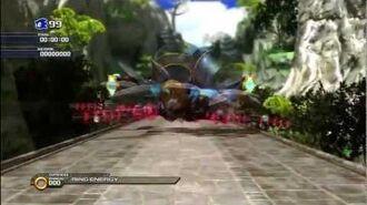Sonic Unleashed- Egg Lancer -1080 HD-