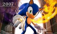 Sonic history 17