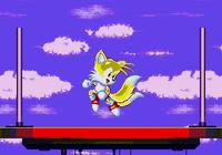 StH3 Super Tails