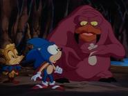 Sub-Sonic 255