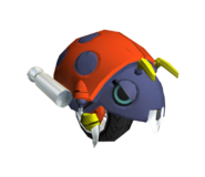 Colors Wii Model Motobug