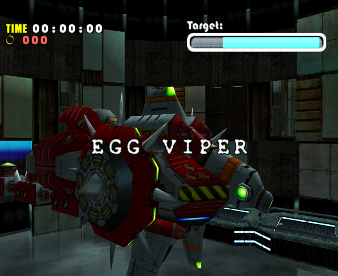 Egg Viper Sonic News Network Fandom Powered By Wikia Upsilon Circuit Is One Part Game Show Video And All