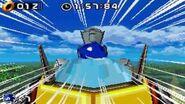 EggHammerMega Sonic Rush