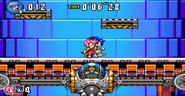 Egg Chaser SA3 boss 1