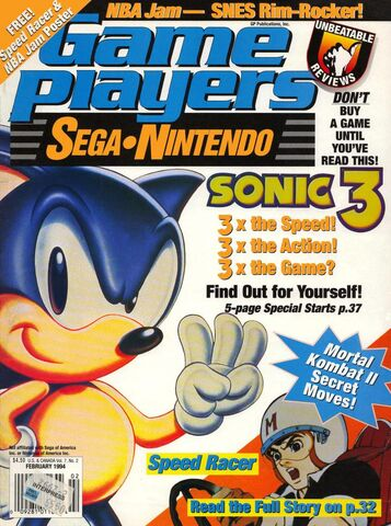 File:Game Players Issue 37 February 1994 0000.jpg