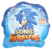 JustToys SonicBoom Bag