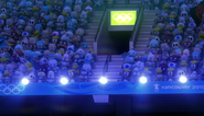 Mario Sonic Olympic Winter Games Opening 04