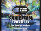 "Sonic Team ""PowerPlay"""