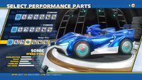 Sonic Charge Tires Wheels