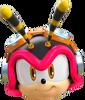 Sonic Dash Charmy Icon